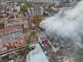 В Одессе произошел крупный пожар на кондитерской фабрике