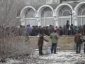 Количество переселенцев в Украине достигло миллиона человек