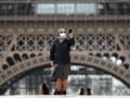 В Париже запретили алкоголь на берегах рек и каналов