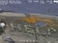 У берегов Швеции спасли россиянина, который выложил мхом HELP
