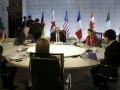 В G7 призвали Россию отпустить украинских моряков