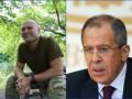 Лавров отреагировал на назначение Яроша советником в Генштаб ВСУ
