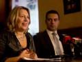 В Украину не пустили венгерского депутата Европарламента