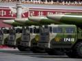 Кремль отреагировал на размещение китайских ракет на границе с РФ
