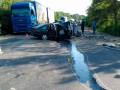 ДТП на Буковине: есть жертвы, семь пострадавших