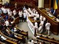 Депутаты не голосуют за изменения избирательного законодательства