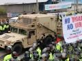 Американцы приступили к развертыванию системы ПРО в Южной Корее