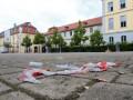 Ответственность за теракт в Ансбахе взяло на себя ИГ - СМИ