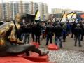 В Москве полиция задержала участников