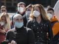 В Киеве еще 17 человек заболели COVID-19, один погиб