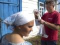 Радиоактивное молоко: норма превышена в 5 раз в некоторых регионах Украины