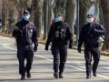 Полиция составила почти 1500 протоколов за нарушение карантина в Украине