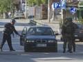В Македонии в столкновении с боевиками погибли пятеро полицейских