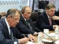 Кремль требует от США вернуть дипломатические резиденции