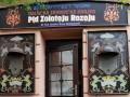 Комиссия по морали проверит, оскорбляет ли евреев кафе около львовской синагоги