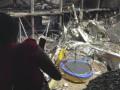 Жертвами мощного взрыва в Сомали стали 13 человек