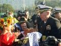 Командира американских ВМС отстранили из-за пьянки подчиненных во Владивостоке
