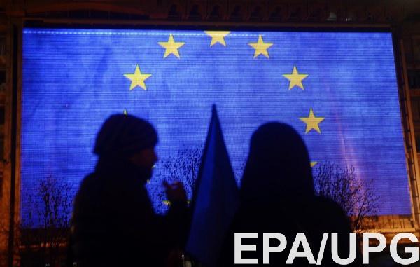 Еврокомиссия одобрила выделение Украине 24 млн евро