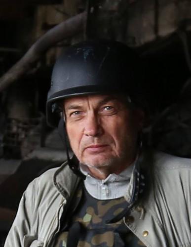 Сергей Лойко рассказал о защитниках Донецкого аэропорта