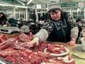 Цены 2013: мясо идет на рекорд