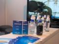 В Украине полностью остановилось производство спирта