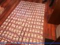 Тысячи фальшивых евро с оккупированного Донбасса