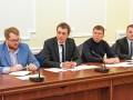 Генпрокуратура проводит 50 обысков по делу Дубневичей - Омелян