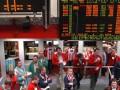 Корпоративные отчеты стали причиной снижения бирж Европы