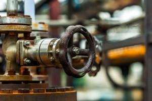 Газпром поднял давление на входе в ГТС до контрактного уровня