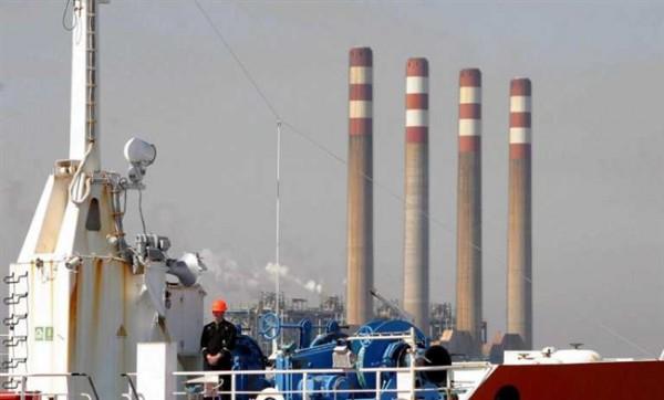 Цены на нефть Brent снижаются Brent- около $38