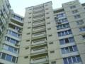 В Днепре 13-летняя девочка выпрыгнула из окна 8-го этажа
