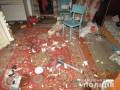 В Житомирской области женщина напала на полицейского