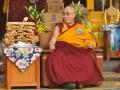 Далай-лама попал в больницу