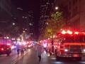 В Сиэтле рядом с митингом против Трампа произошла стрельба