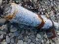 В Ирландии на берег выбросило трубу с кокаином на пять миллионов евро