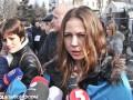 Веру Савченко не пустили к сестре - адвокат