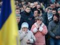 Население в Украине сокращается все быстрее