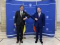 Стало известно, что обсудит Кулеба с главой румынского МИДа
