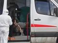 В Житомирской области новые случаи заражения