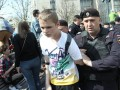 Накануне ЧМ-2018 в России ухудшилась ситуация с правами человека – HRW