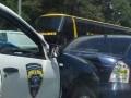 В Киеве в ДТП разбились 4 автомобиля, без пострадавших