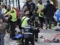 В результате взрывов в Бостоне погибли как минимум три человека