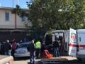 В Одесской области маршрутка врезалась в жилой дом, есть пострадавшие