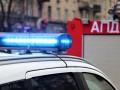 В Запорожской области хулиганы избили полицейского