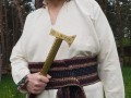 Платье надел: пользователи отреагировали на фото нардепа Мосийчука в вышиванке
