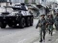 На Филиппинах в столкновениях армии с боевиками погибли 12 человек