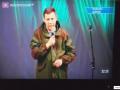 Что показывают по телевизору в оккупированной Горловке