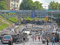 В киевской прокуратуре требуют срочно освободить Майдан