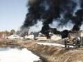 Жертвами пожара на нефтебазе под Киевом стали пять человек - СНБО