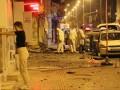 В Турции при задержании террориста произошел взрыв